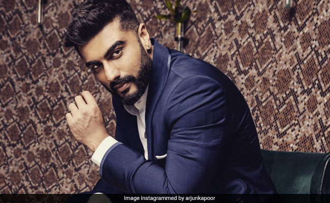 Here Is What Arjun Kapoor Has To Say About Stardom