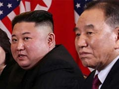 'Purged' North Korea Official, Thought To Be In Labour Camp, Re-Appears