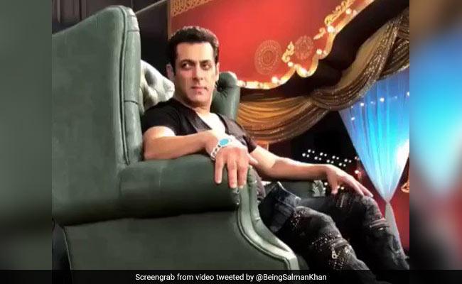 सलमान खान की 'भारत' का जादू बरकरार, तो फैन्स के लिए नया सरप्राइज लाए भाईजान- Tweet हुआ वायरल