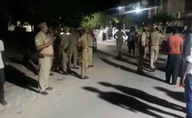 UP Lawyer Chased By Men On Bike, Shot Dead