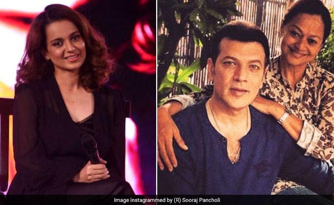 Zarina Wahab Says Husband Aditya Pancholi, Accused By Kangana Ranaut Of Assault, 'Has Done No Wrong'