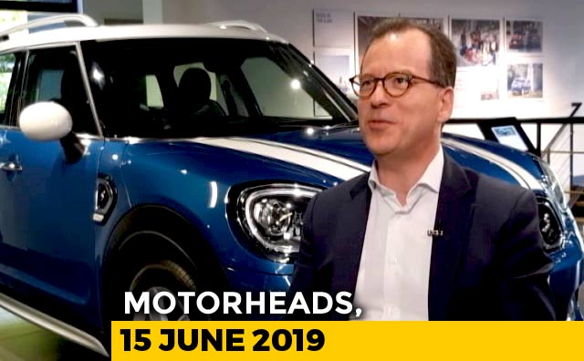 Video : In Conversation With Francois Roca, Mini
