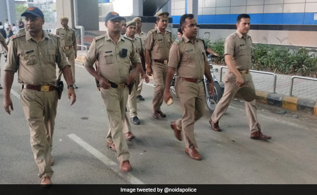 Noida Man Complained Of Wife's Rape, Murder. Cops Were In For A Surprise