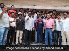 JEE Advanced: Super 30 के 18 छात्रों को मिली आईआईटी-जेईई एडवांस परीक्षा में सफलता
