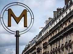 Bangladeshi Man Filmed Masturbating On Paris Metro Gets 8 Months In Jail