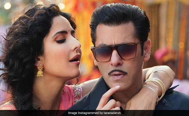 Bharat Box Office Collection Day 9: Salman Khan And Katrina Kaif's Film Earns Over 172 Crore