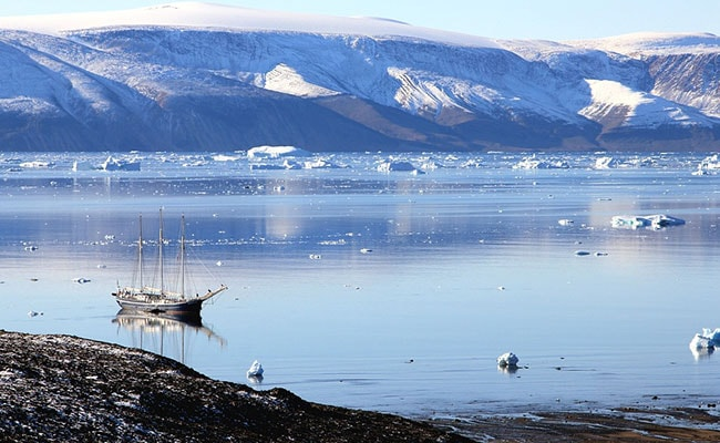 Greenland Likely To Lose 4.5% Of Its Ice By End Of Century Says Study