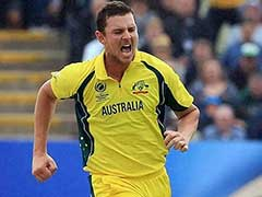 Australia Reject Josh Hazlewood Finds World Cup Too Painful To Watch
