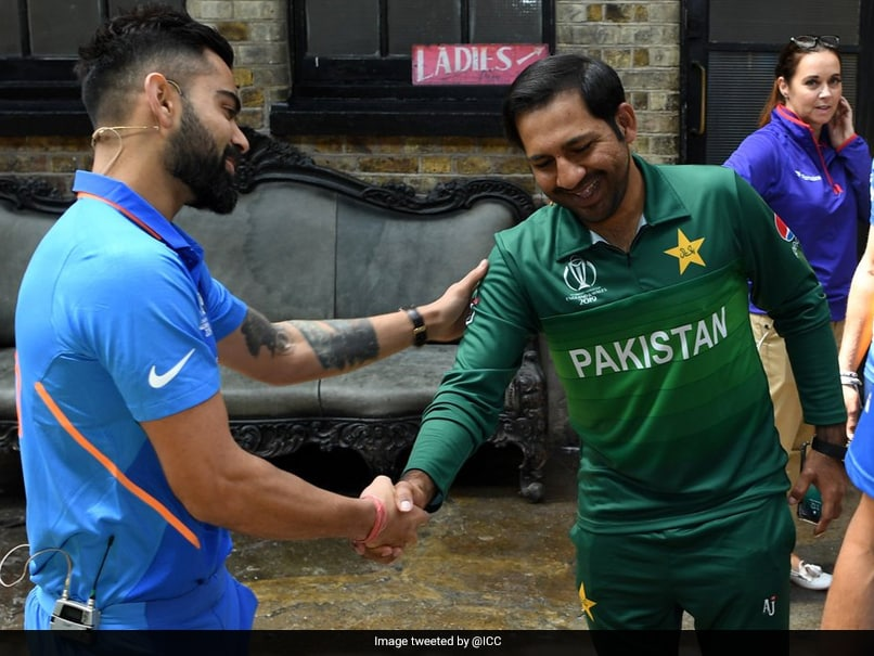 Wasim Akram Urges Fans Ahead Of India-Pakistan Clash And Says, It