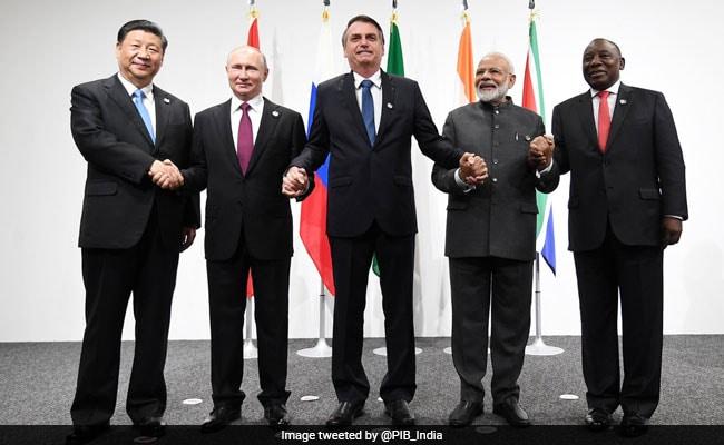 PM मोदी ने आतंकवाद और विकास के मुद्दे पर की बात, ब्रिक्स देशों के बैठक में 10 खास बातें