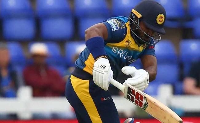 World Cup 2019, AFG vs SL: Sri Lanka Beat Afghanistan By 34 Runs