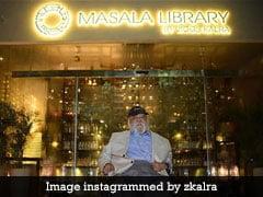 Jiggs Kalra, The Czar Of Indian Cuisine, Dies At 72