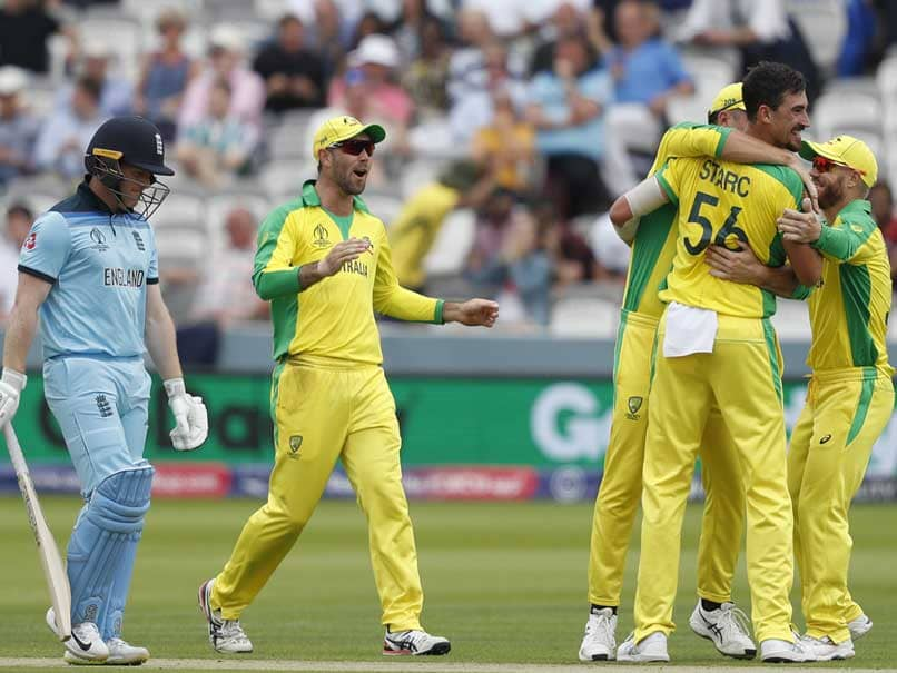 Kevin Pietersen Says Eoin Morgan Scared Of Mitchell Starc, England Captain Loses His Smile