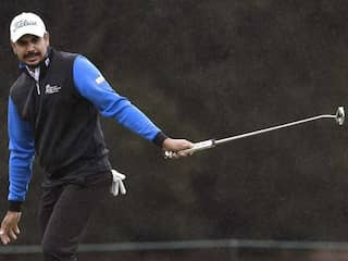 Indias Gaganjeet Bhullar Hits Hole-In-One In Germany