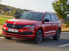 Skoda Auto Says Global Deliveries Down 4.1 Per Cent In August