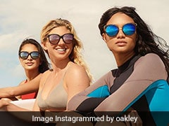 8 Oakley Sunglasses To Give Your Look A Sporty Touch