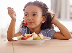 National Nutrition Week 2019: Top 5 Nutrients You Must Add To Your Kid's Diet