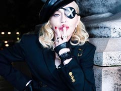 Madonna's Anti-Gun Song <I>God Control</I> Is Causing Some Real Pain