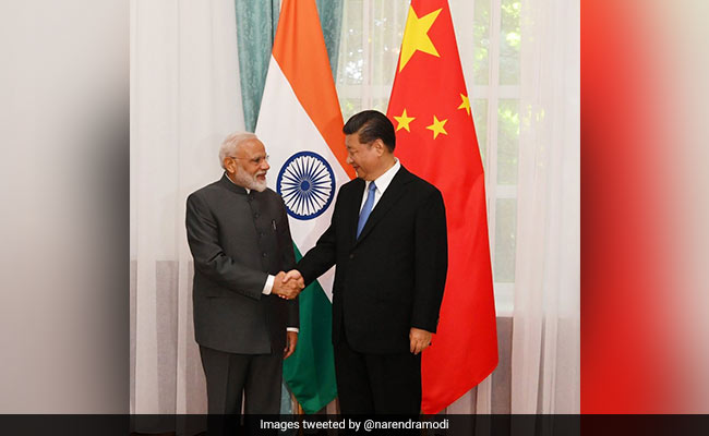 PM मोदी-शी चिनफिंग की मुलाकात में पाक की 'घेराबंदी', आतंकवाद पर ठोस कार्रवाई करने पर दिया गया जोर