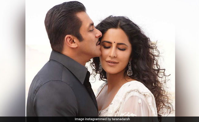 Bharat Box Office Collection Day 2: Salman Khan And Katrina Kaif's Film Makes A 'Superb' Total Of Rs 73.30 Crore