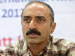 Supreme Court Rejects Sanjiv Bhatt's Plea In Custodial Death Case