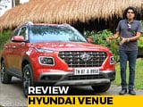 Hyundai Venue Review
