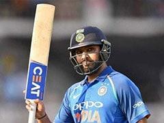 World Cup 2019, INDIA vs PAKISTAN: ये रिकॉर्ड रोहित शर्मा ने बना डाले 24वें शतक के साथ,  सचिन को पीछे छोड़ा