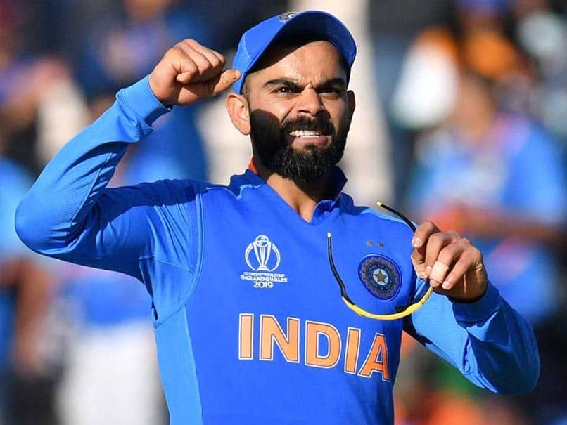 India vs Afghanistan: Virat Kohli Fined For Breaching ICC Code Of Conduct