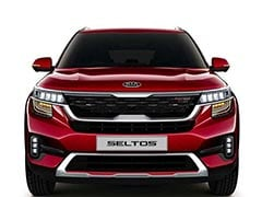 Kia Seltos Bags Over 6000 Bookings In Just One Day