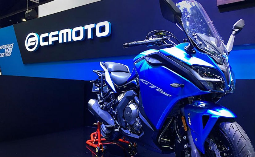 CFMoto To Enter India In July This Year