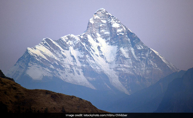 4 Climbers Rescued, 8 Still Missing On Avalanche-Hit Uttarakhand Peak