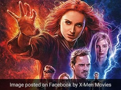 <I>X-Men: Dark Phoenix</I> Movie Review - Sophie Turner's Swan-Song Is A Dirge