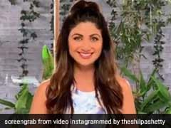 Watch: Shilpa Shetty Kundra Brings Together 2 Incredible Superfoods In This Summer Salad Recipe