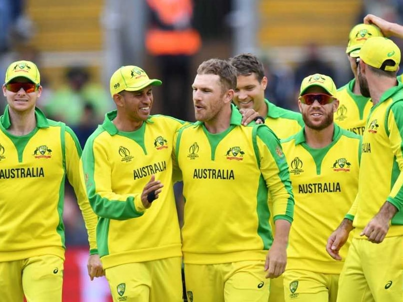 Australia vs Pakistan, Highlights, World Cup 2019:  Australia Beat Pakistan By 41 Runs In A Thriller