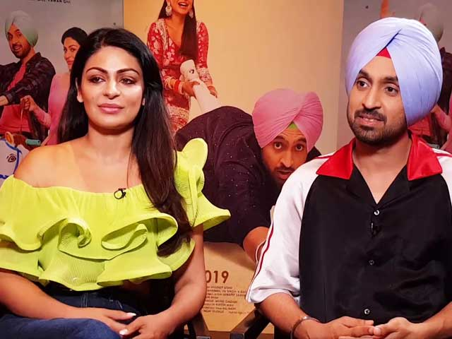 Didn't Get Paid For Some Of My Singing Projects: Diljit Dosanjh