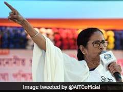 BJP नेता ने कहा- ममता बनर्जी ने पश्चिम बंगाल को बनाया 'मिनी पाकिस्तान', हम भेजेंगे 'जय श्री राम' के पोस्टकार्ड