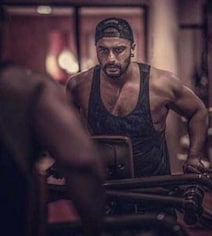 Lost 50 Kilos In 3 Years, Vowed To Not Give Up: Arjun Kapoor On Obesity