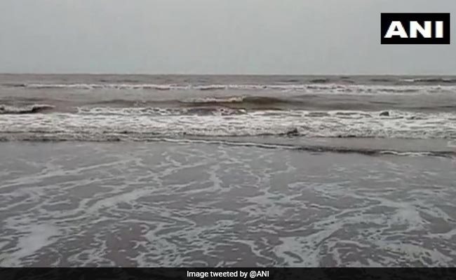 2 Brothers Went For Bath At Andhra Beach, One Missing