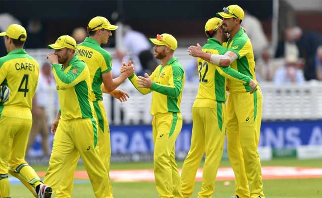 World Cup 2019, NZ vs AUS: Australia Beat New Zealand By 86 Ruuns