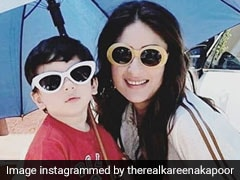 Kareena Kapoor On Taimur's Rumoured Cameo In Her Film <i>Good News</i>