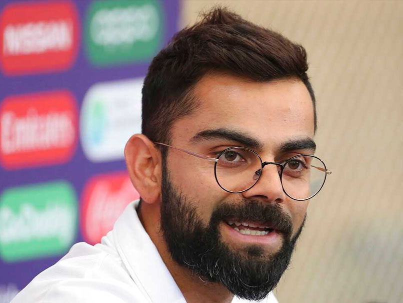 World Cup 2019, IND vs SA: Virat Kohli describes various points before takes on South Africa