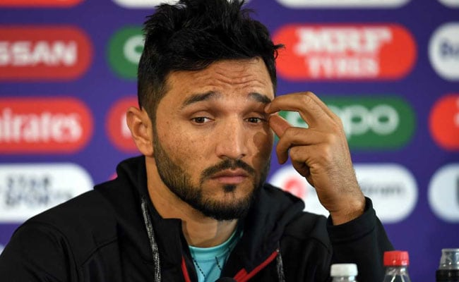 'We are immersed in Sanam, you too will dive', Afghan captain warns Bangladesh in a fun way