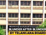 Video : Fail, Pass, Fail Again: Telangana Board On Girl Who Committed Suicide