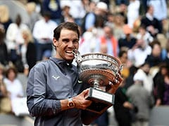 French Open Winner Rafael Nadal Still Lagging Novak Djokovic In ATP Rankings