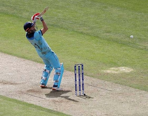 World Cup 2019 England vs Afghanistan Live Updates