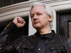 Julian Assange Faces US Extradition Hearing In London