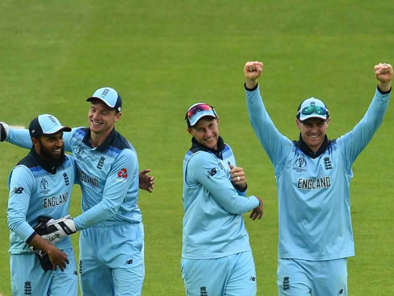 World Cup 2019 Preview: England Look To Increase Pakistan