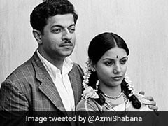 Girish Karnad's Co-Stars Shabana Azmi, Anil Kapoor And Others Mourn His Death