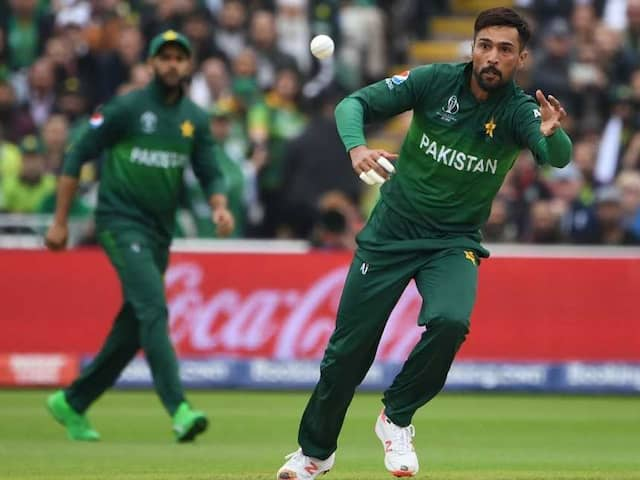 OH! The real reason comes out behind Mohammad Amir retirement from Test Cricket