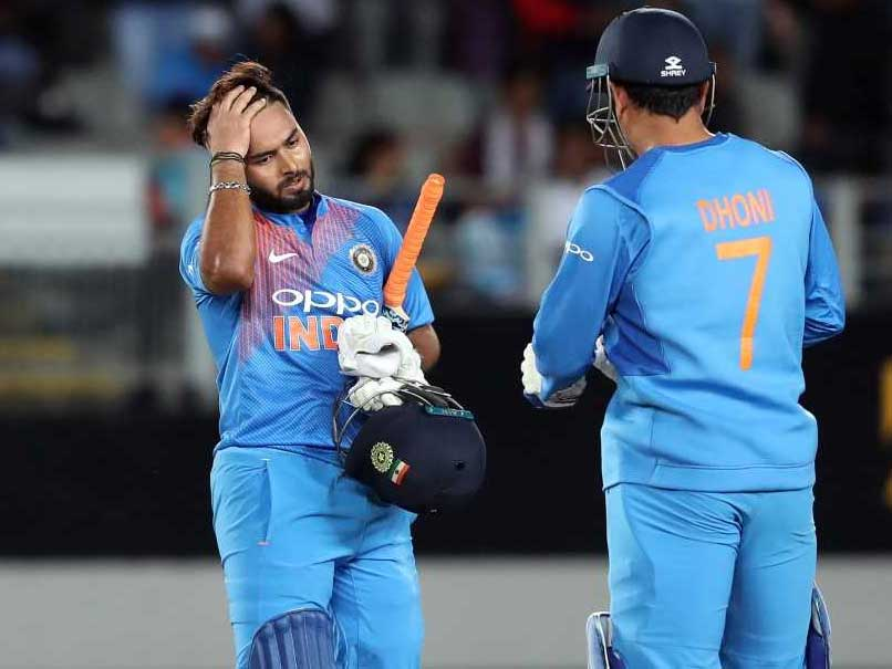 World Cup 2019, IND Vs AFG Preview: More Focus On Rishabh Pant Before AFghanistan Match